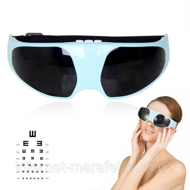 Очки-Массажер для глаз  (Healthy Eyes)