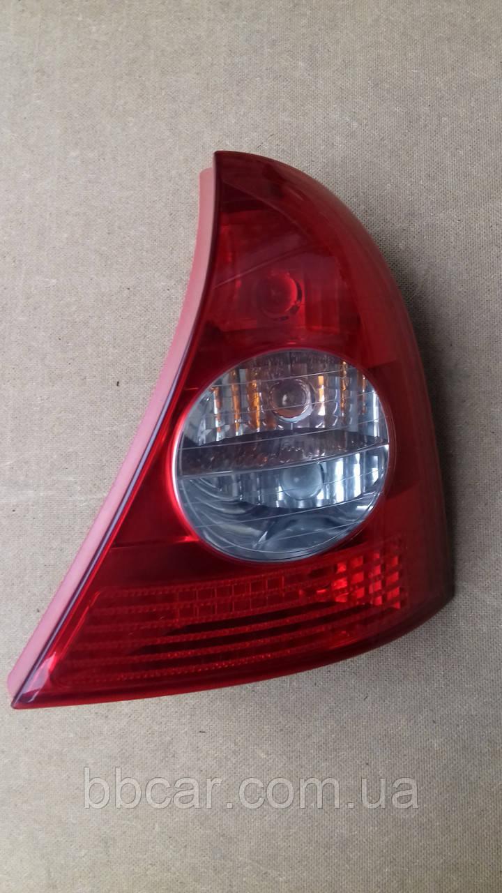 Задній ліхтар Renault Clio  CC 1998 +  р-в Valeo 8200071414   ( L )