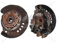 Цапфа задняя для Porsche Cayenne 2002-2010 95533161220 + 95534160510, 95533161220 + 95534160511