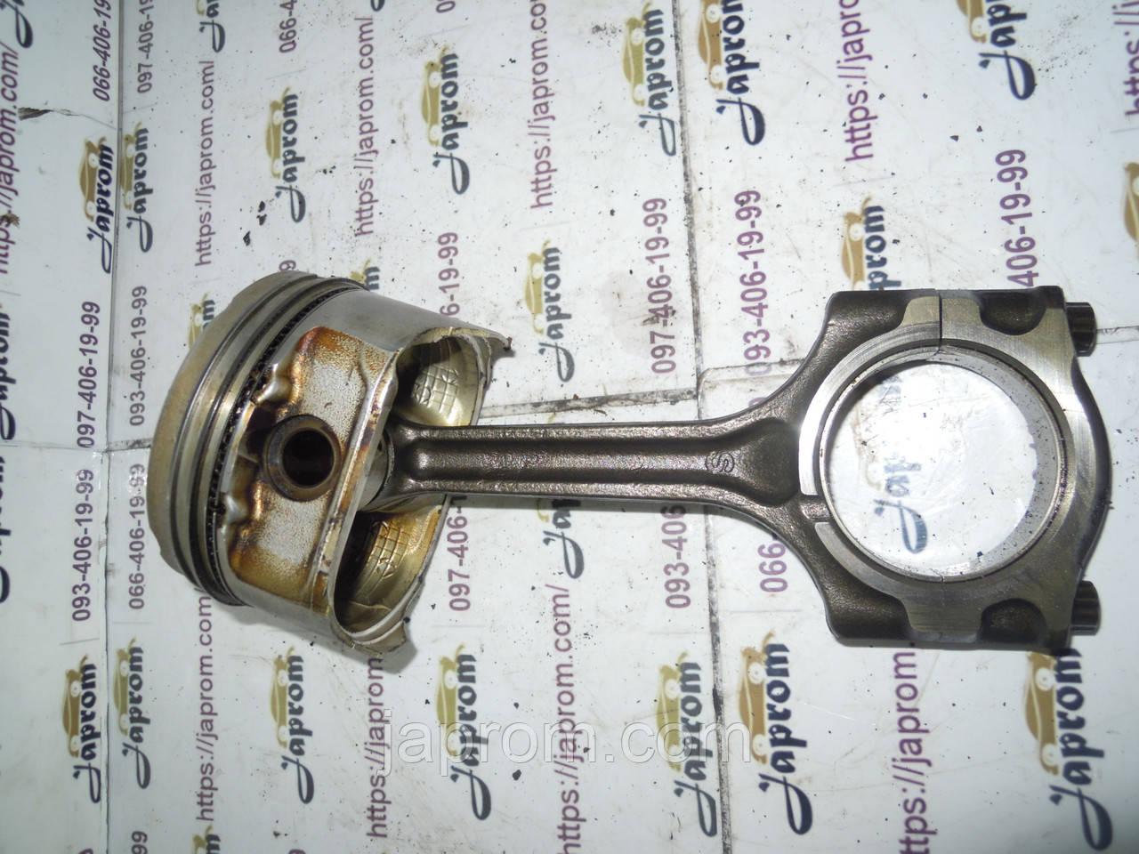 Поршень с шатуном (комплект) Mazda 3 323 BJ 626 GF MPV Premacy 1997-2002г.в. 2.0 бензин