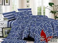 Комплект постельного белья с компаньоном S212