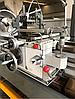 FDB Maschinen Turner 410 1500 W DPA токарный станок по металлу токарно-винторезный фдб машинен тюрнер 410 1500, фото 3