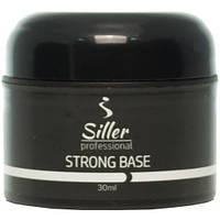 База для гель-лака Siller Strong Base, 30 мл