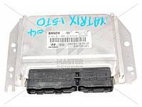 Блок управления двигателем 1.5 для Hyundai Matrix 2001-2008 0281011809, 3910127612