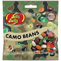 Желейные бобы Jelly Belly Camo Beans, фото 1