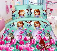 Комплект постельного белья Принцесса София