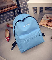 "Популярные рюкзаки ""I am girl"" для школы, фото 2"