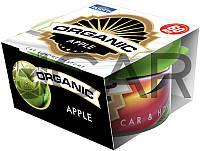 Tasotti Organic Apple Ароматизатор сухой mix, 42 г (74335)