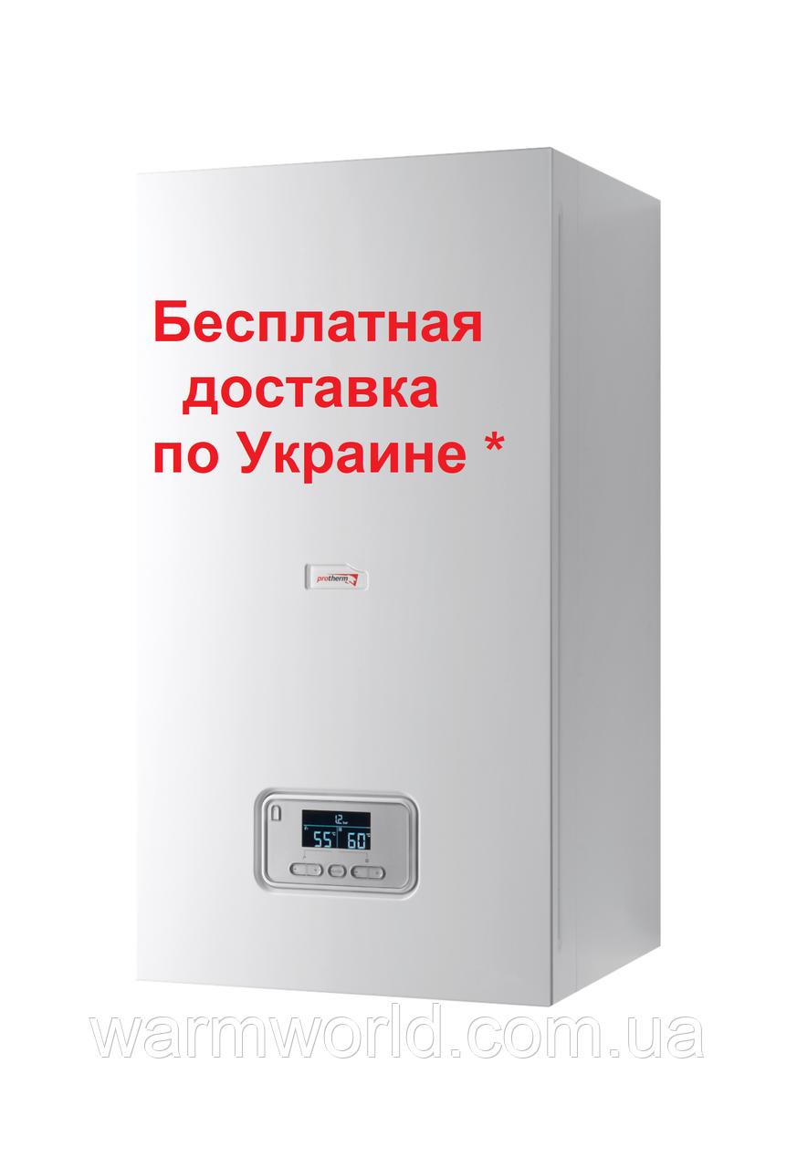 Електричний котел Protherm Ray Скат 6KE/14
