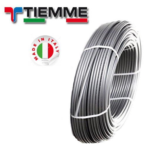 Труба для теплого пола Tiemme (Италия) PEX-B 16Х2