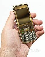 Мобильный Телефон Nokia 6700 2SIM металлический