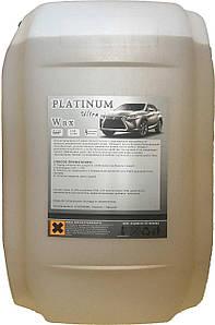 Холодный воск Platinum Wax Ultra 10 л