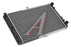 Радиатор вод. охлажд. ВАЗ 2108,-09,-099 (карб.) , 2108-1301012