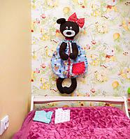 Пижамница Vikamade Мишка, фото 1