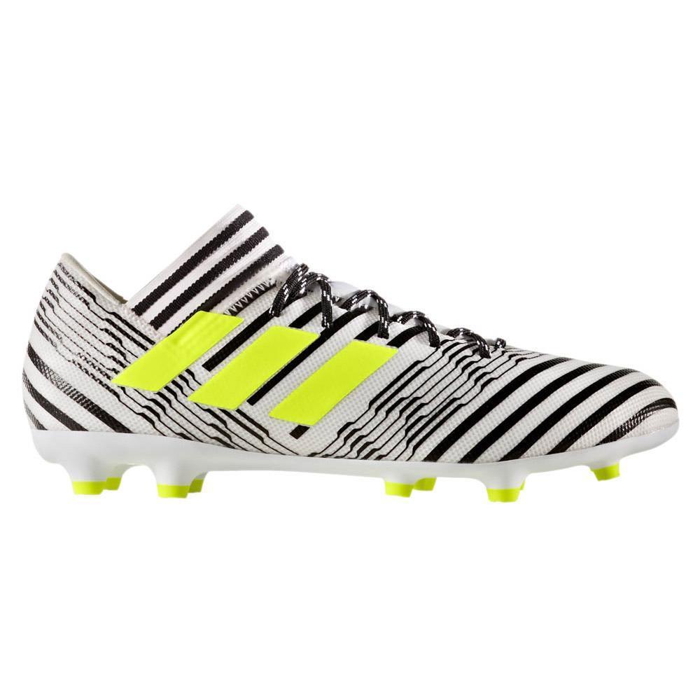 Футбольные бутсы adidas Nemeziz 17.3 FG S80599  (Оригинал)