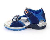 Стильные сандалии для мальчика
