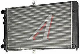 Радиатор вод. охлажд. ВАЗ 2110,-11,-12 (карб.) , 2112-1301012