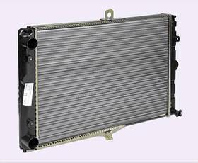 Радиатор охлаждения DAEWOO SENS (без кондиционера) , 2301-1301012-03
