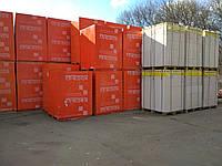 Стеновой газоблок Хетен «HOETTEN», D400,500 (перегородка:75,100,150, стеновой:250,300,350,375, 400)