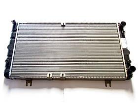 Радиатор вод. охлажд. ВАЗ 1118  , 1118-1301012