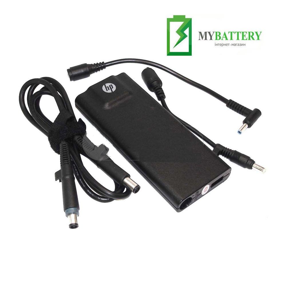 Зарядное устройство для ноутбука HP 19.5V 4.62A 4.5x3.0mm HSTNN-DA22