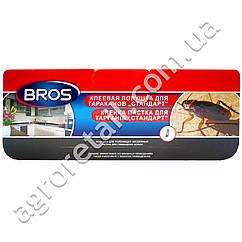 Клеевая ловушка для тараканов Bros Feromox standart