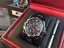 Оригинальный хронограф BMW M Chronograph, Men, Black (80262406694), фото 6