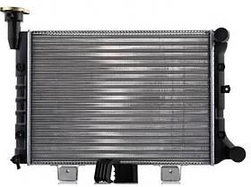 Радиатор вод. охлажд. ВАЗ 2107 (инж.) (TEMPEST), 21073-1301012