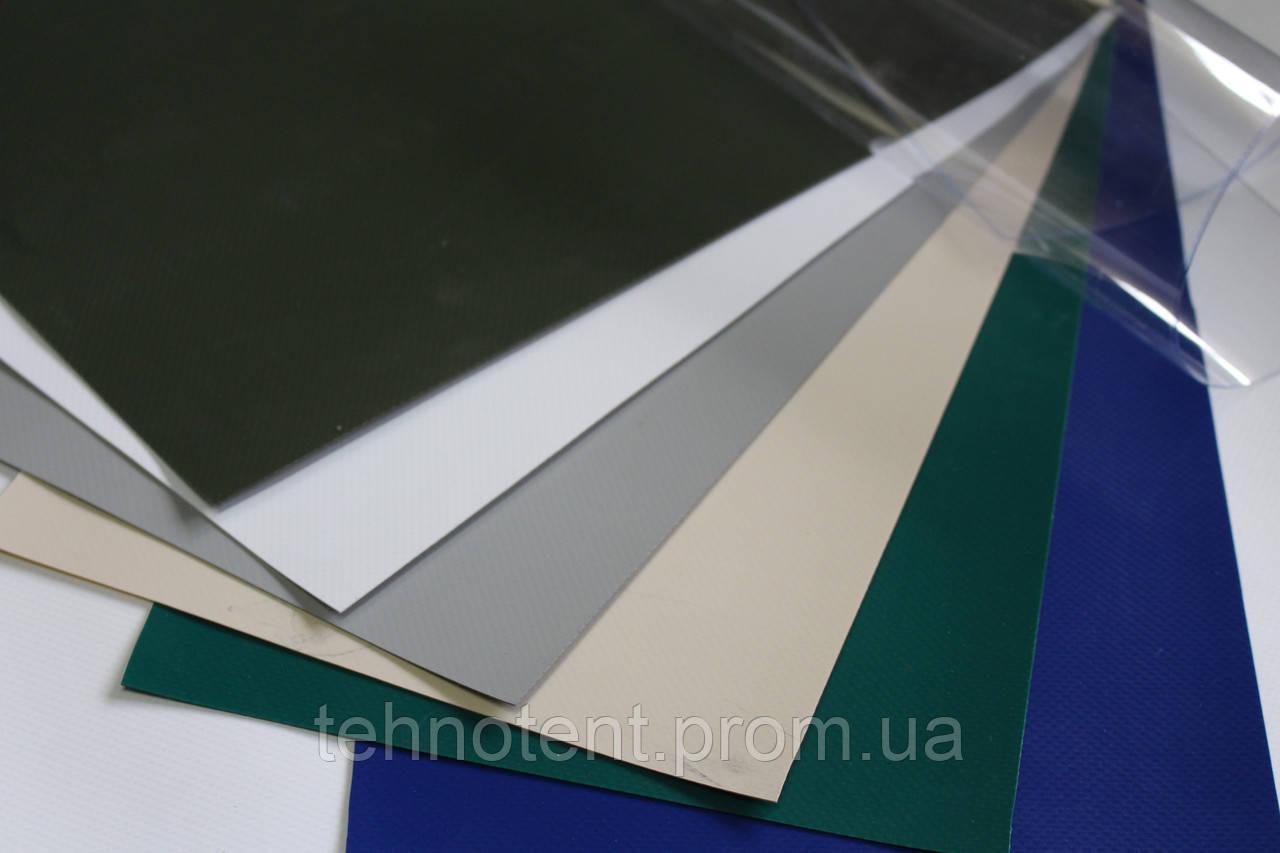 Тентовая ткань ПВХ  440 по цене 50 грн за кв.м.