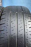 Шины б/у 225/70 R15C Michelin Agilis, ЛЕТО, 3-4 мм, пара, фото 3