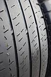 Шины б/у 225/70 R15C Michelin Agilis, ЛЕТО, 3-4 мм, пара, фото 6