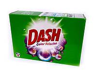 Стиральный порошок для цветного белья  Dash Color Frische  18st 1.170g