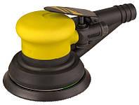 Орбитальная шлифмашинка пневматическая 125мм (с пылесборником) SIGMA 6731021