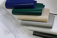 Тентовые ткани ПВХ 440 Зеленый