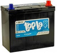 Аккумулятор автомобильный ToplaTop Asia 45AH L+ 400A (54579)