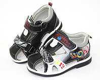 Детские качественные сандалии для мальчиков