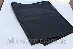 Облегченная накидка из ПВХ ткани 440 г/м2