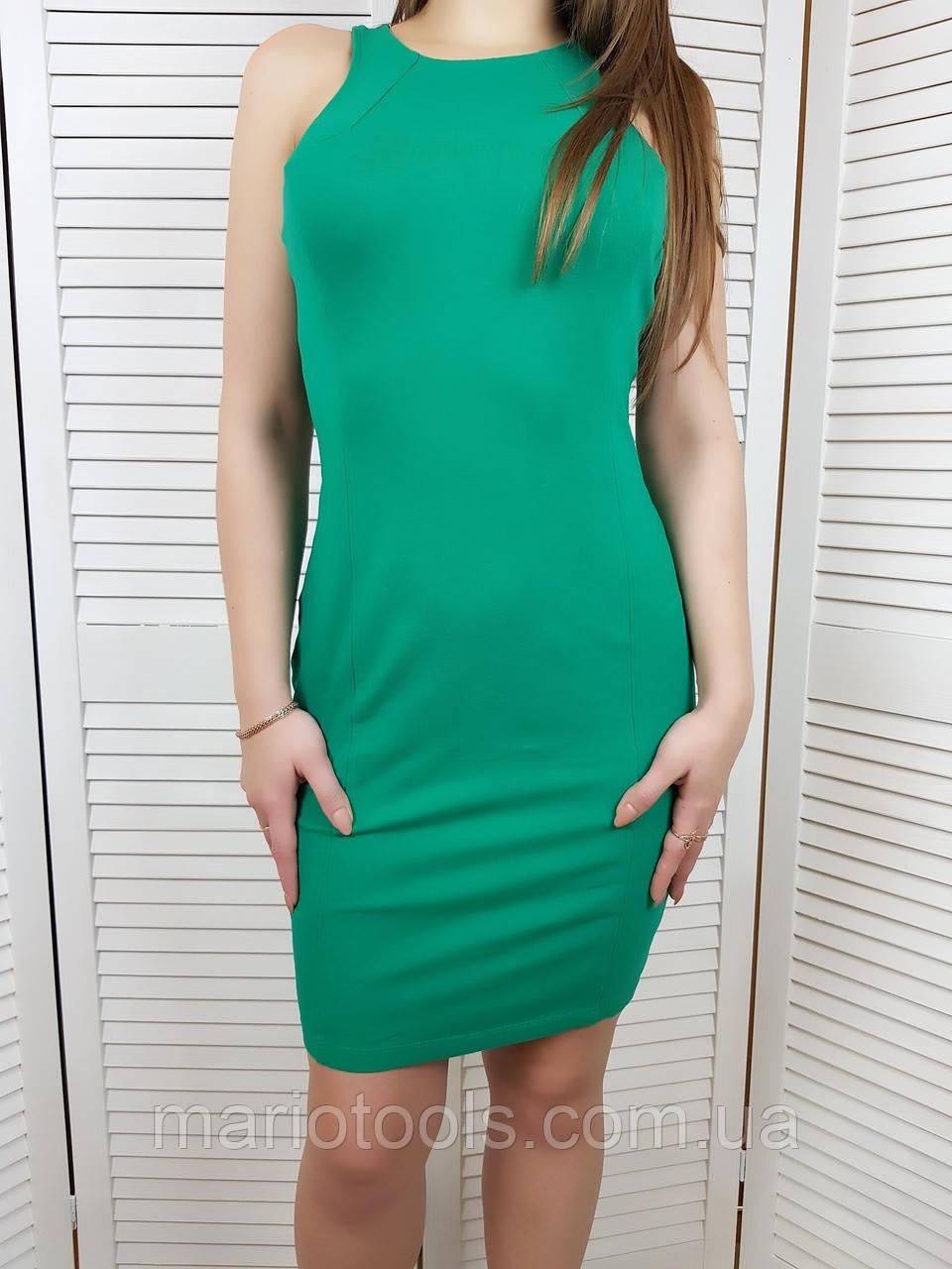РАСПРОДАЖА! Приталенное платье H&M с застежкой на молнию сзади