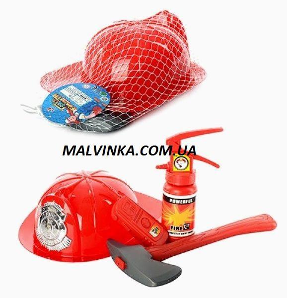 Детский набор пожарника арт 906