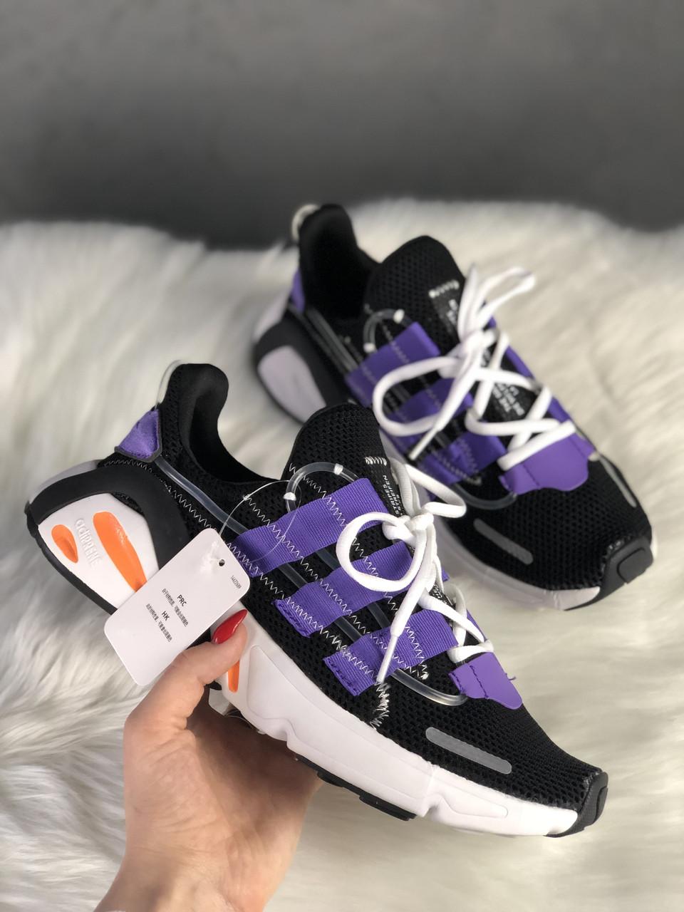 c8f772f2 Мужские кроссовки Adidas Yeezy 600 Black Purple (в стиле Адидас Изи) черные  - Мультибрендовый