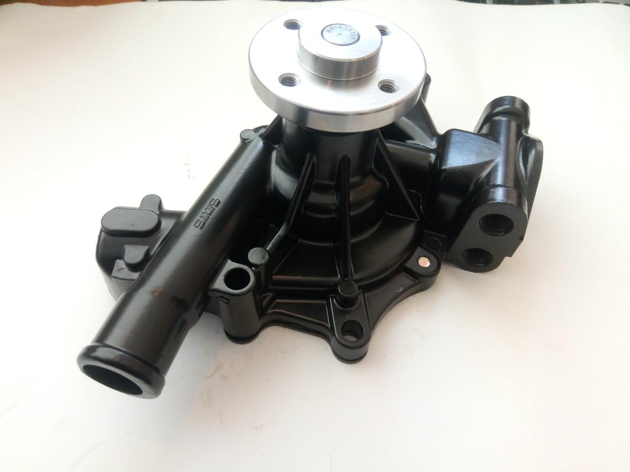 Помпа водяна двигуна KOMATSU 4D95