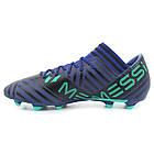 Футбольные бутсы Adidas Nemeziz Messi 17.3 FG CP9038 (Оригинал), фото 2
