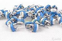 Набор подстроечных резисторов 100ом-1Мом