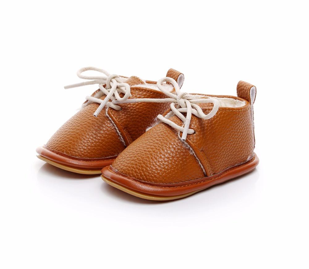 Теплые ботинки для мальчика 14 см
