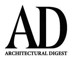 Журнал AD Architectural Digest Архітектурний Дайджест