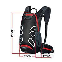 Лыжный рюкзак/Велорюкзак Аnmeilu
