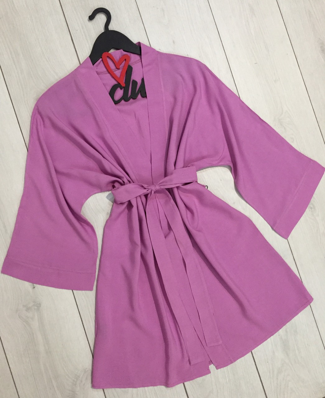 Штапельный домашний халат , женские халаты.
