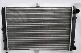 Радиатор вод. охлажд. М 2126  (TEMPEST), 2126-1301012