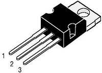Транзистор биполярный стандартный 2SA1837[F.M] TOS TO-220-3 Full Pack