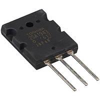 Транзистор биполярный стандартный 2SA1943-O[Q] TOS TO-3PL